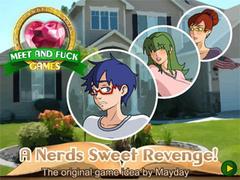 A Nerd's Sweet Revenge