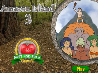 Meet and fuck amazon island