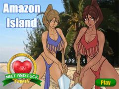 Amazon Island