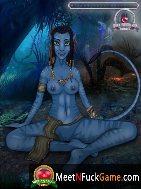 Online Sex Avatar 109