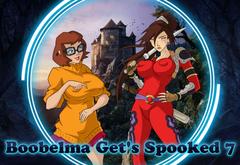 Boobelma Gets Spooked 7