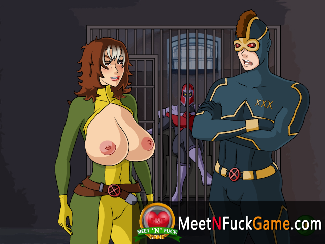 Full version of meet and fuck games