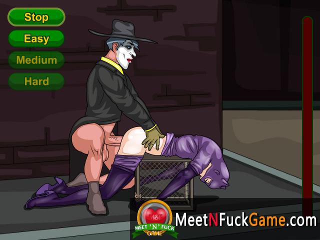 Catslut Kinky Fun sucking pussy