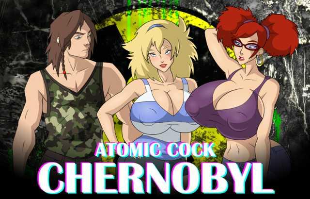 Chernobyl Atomic Cock free porn game