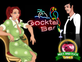 cocktail bar game free online
