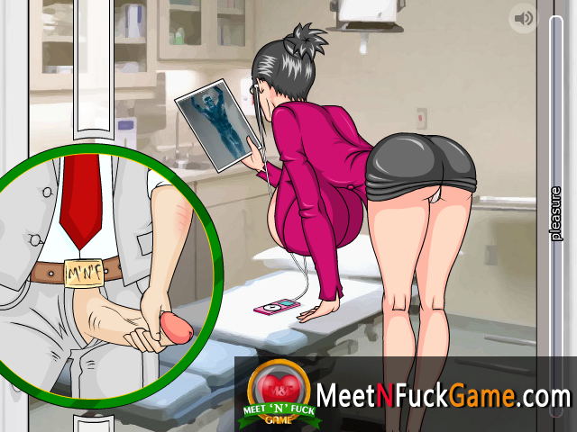 Nurse sex games