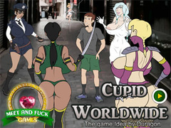 Cupid World Wide