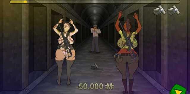 DD-team online sex game