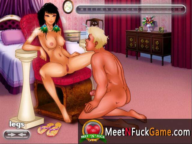 Foot Massage sex game screenshots. Foot Massage foot fetish Foot Massage  lick girls pussy ...