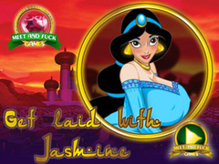 Get Laid with Jasmine