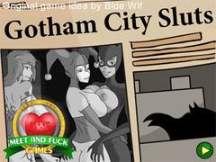 Gotham City Sluts
