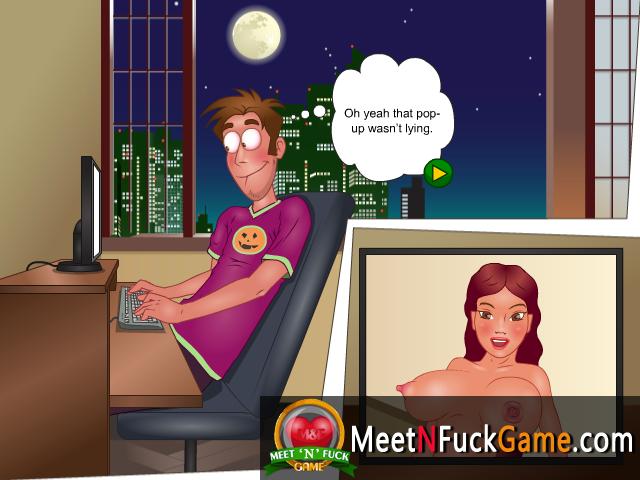 Game popup sex