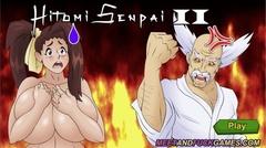 Hitomi Senpai 2