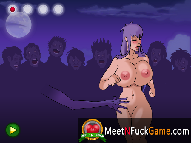HS of the Dead Fuckers girl is turned on