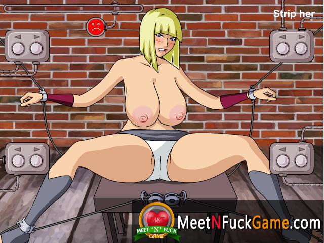 Interrogating Samui tie girl and fuck her hard