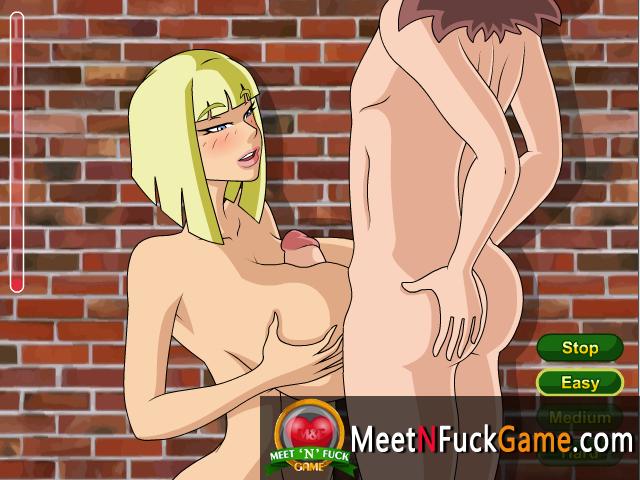 Interrogating Samui taking dick between tits