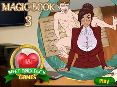 Magic Book 3