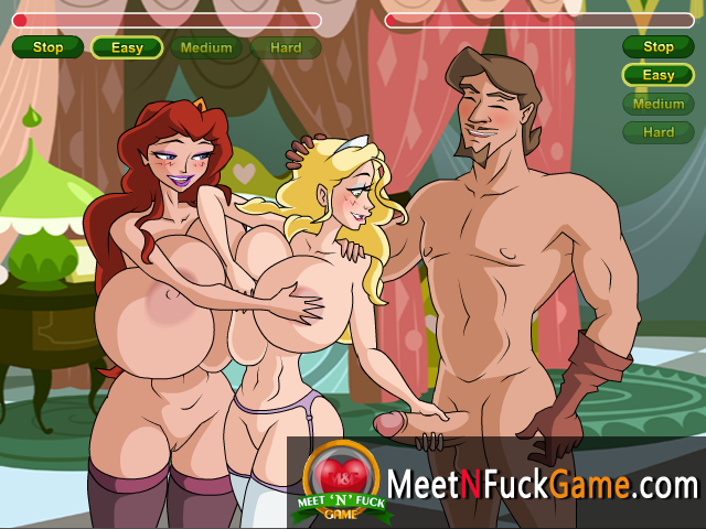 MILF Queen 2 sex game screenshot 3