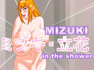 Mizuki Shower
