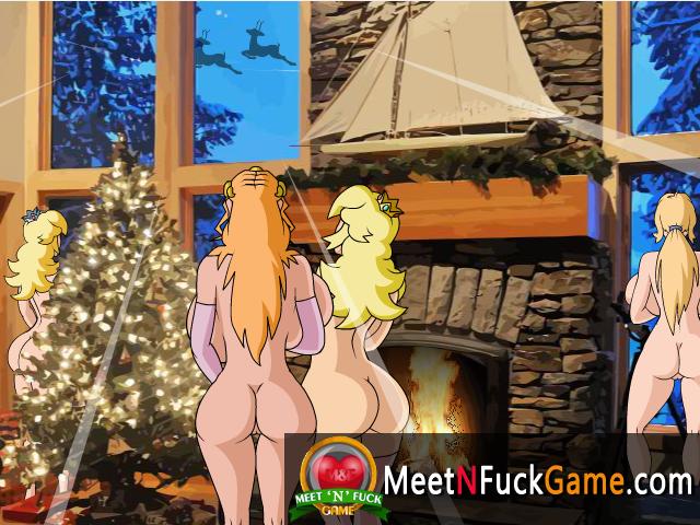 Nintendo Christmas 2 | Meet And Fuck Games