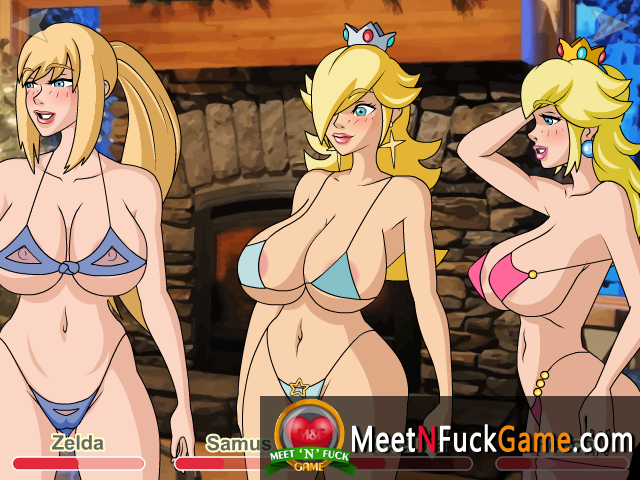 Nds Sex Games 51