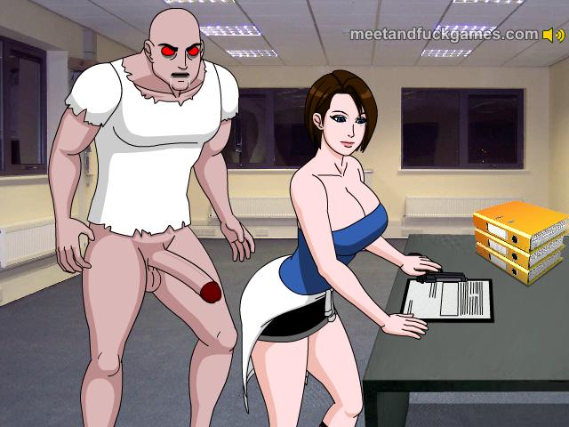 Resident Evil: Facility XXX Resident Evil: Facility XXX