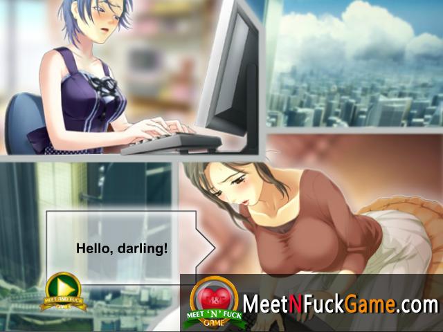 Sweet Dreams sex game screenshot 1