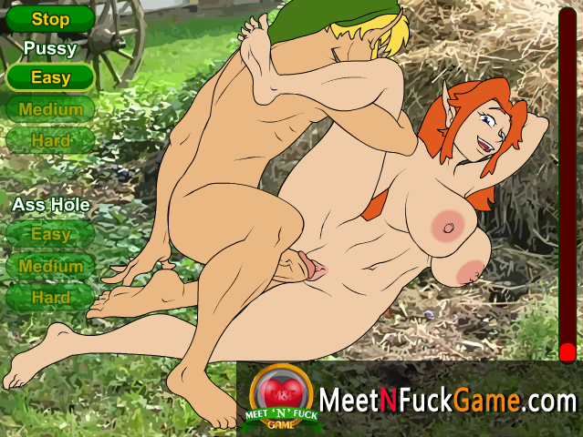 Zelda And Link Sex 32