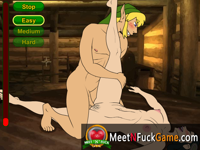 Zelda Sex Game 18