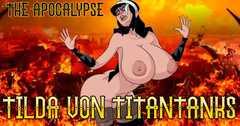 Tilda von Titantanks The Apocalypse