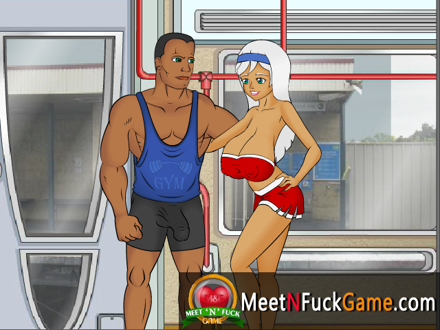 Train Fellow 2 Train Fellow 2 — porn game