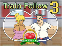 Train Fellow 3
