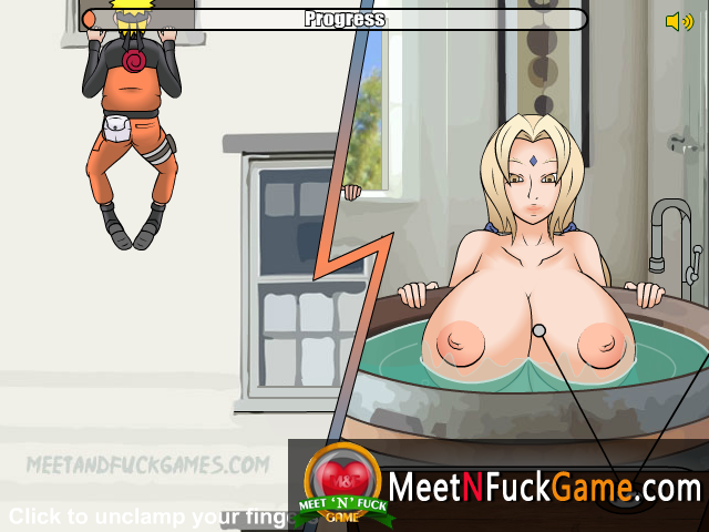Tsunade Stalker Tsunade fucking with stalker