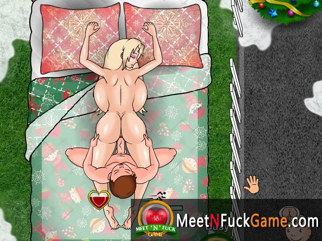 Tsunade Xmas Sale cool sex at Christmas