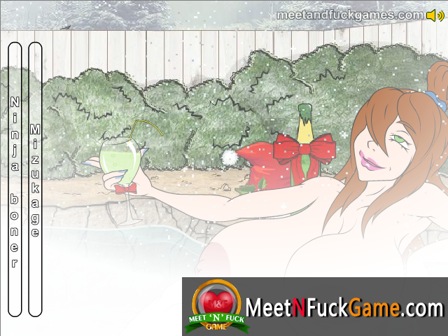 Vagina Hidden in the Steam sex game screenshot 1