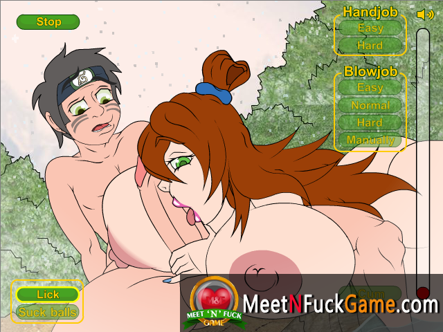 Vagina Hidden in the Steam sex game screenshot 3