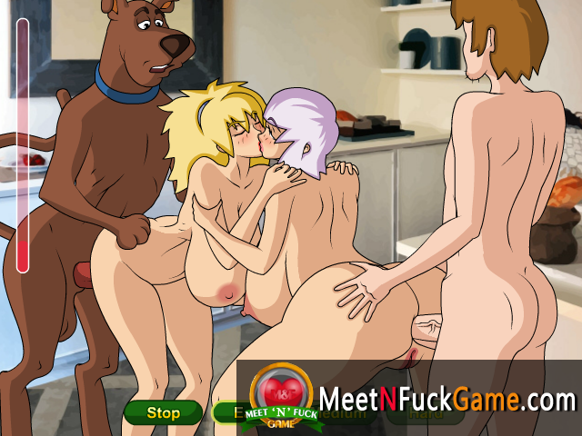 Meet and fuck scooby