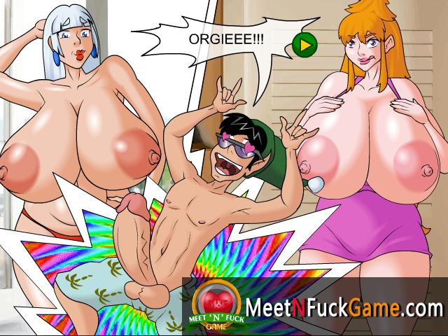 XMas Payrise 4: Summer Vacation erotic adventure summer