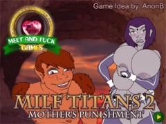 Milf Titans 2