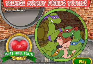 teenage-mutant-fucking-turtles
